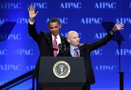 قوة اللوبي اليهودي في الانتخابات الأميركية
