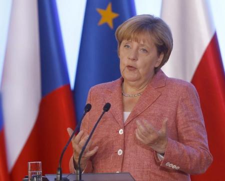 نصف الألمان يعارضون تولي ميركل السلطة لولاية رابعة