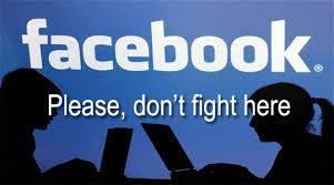 """إسرائيل و""""فايسبوك"""" يتفقان على التعاون لشطب المضامين """"التحريضية"""""""