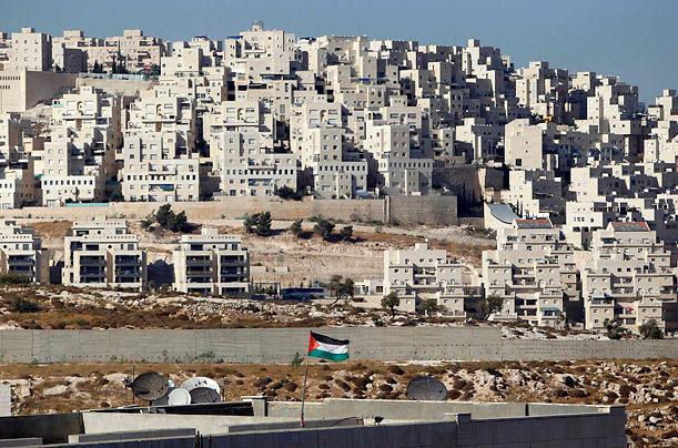 إدارة ترامب ومسألة المستوطنات في الضفة الغربية