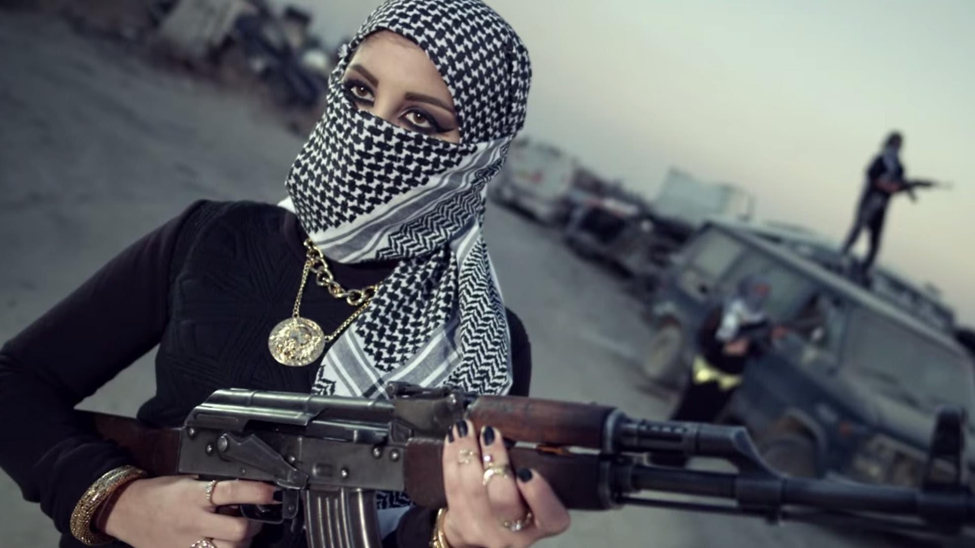 ماذا تعني سوريا بالنسبة للـ«جهاديات» السنية؟
