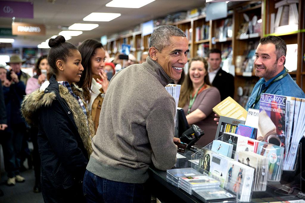 هل تعثّرت أجندة أوباما الدولية؟