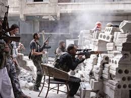 الجيش السوري يسحب قواته للسماح للمعارضة المسلحة بمغادرة شرق حلب