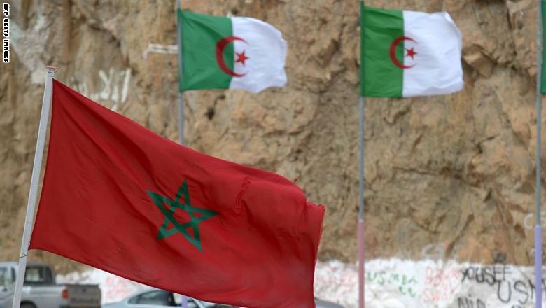 حوار افتراضي بين مغربي وجزائري