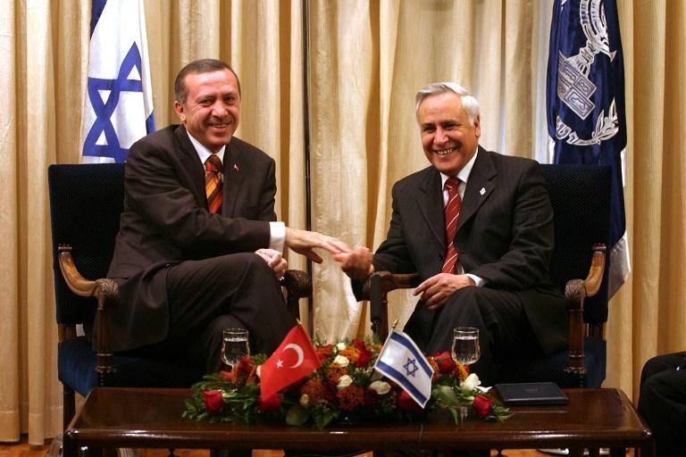 ما هي أسباب هجوم أردوغان العنيف على إسرائيل؟