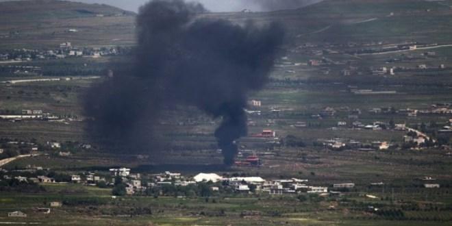 معاريف: العثور على عبوات ناسفة في الجولان وفر فرصة لإسرائيل