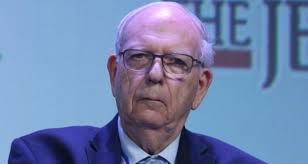 رئيس الموساد السابق أفرايم هليفي