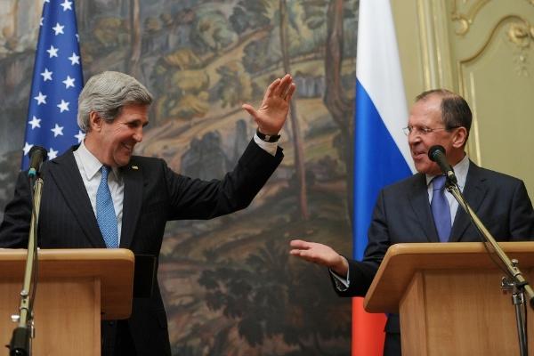 لافروف: نحاول حل الصراع السوري برغم تعليق التعاون مع أميركا
