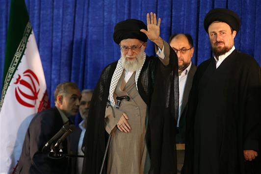 من يخلف المرشد في إيران؟