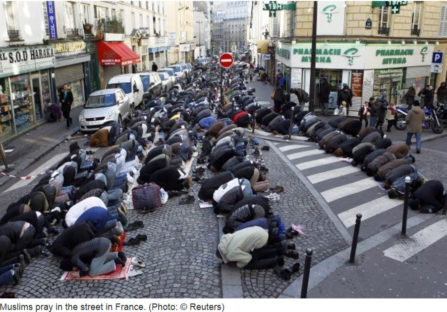 muslims-france