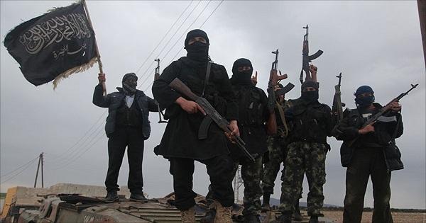 10 آلاف مقاتل ضمن الجماعات المسلحة في إدلب