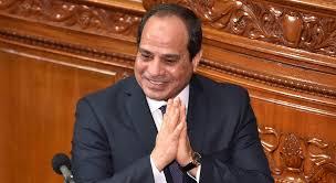 السيسي: علاقة مصر بإسرائيل انتقلت إلى مرحلة جيدة من السلام