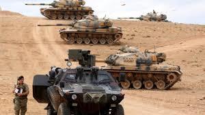 هل تدخل تركيا الرقة؟