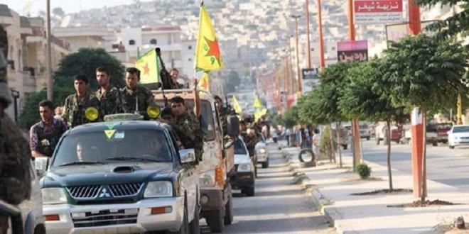 الى أين يقود حزب الاتحاد الديمقراطي الكرد في سوريا؟