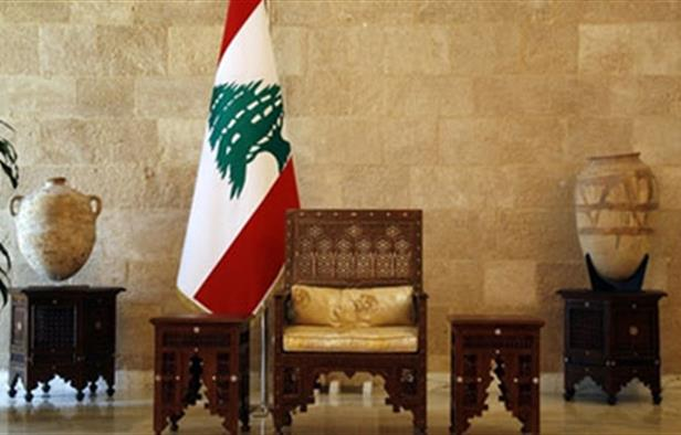 chair-president