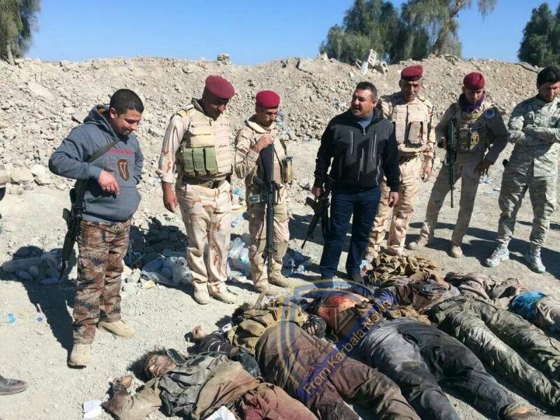 """مئات الأسر العربية السنّية غادرت كركوك بعد هجوم """"داعش"""" عليها"""