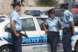 الشرطة الإسرائيلية تُطلق حملة لتجنيد عرب في صفوفها