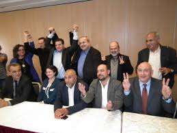 قرار مقاطعة القائمة العربية المشتركة وصمة عار على الديمقراطية
