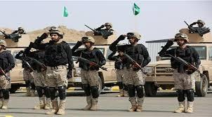 الصين والسعودية تجريان تدريبات عسكرية مشتركة لمكافحة الإرهاب