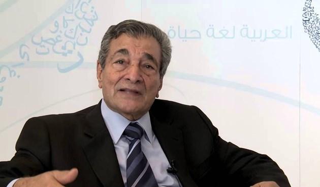 رحيل الشاعر المصري الكبير فاروق شوشة