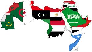 الأهمية الاستراتيجية للوطن العربي اقتصادياً وعسكرياً