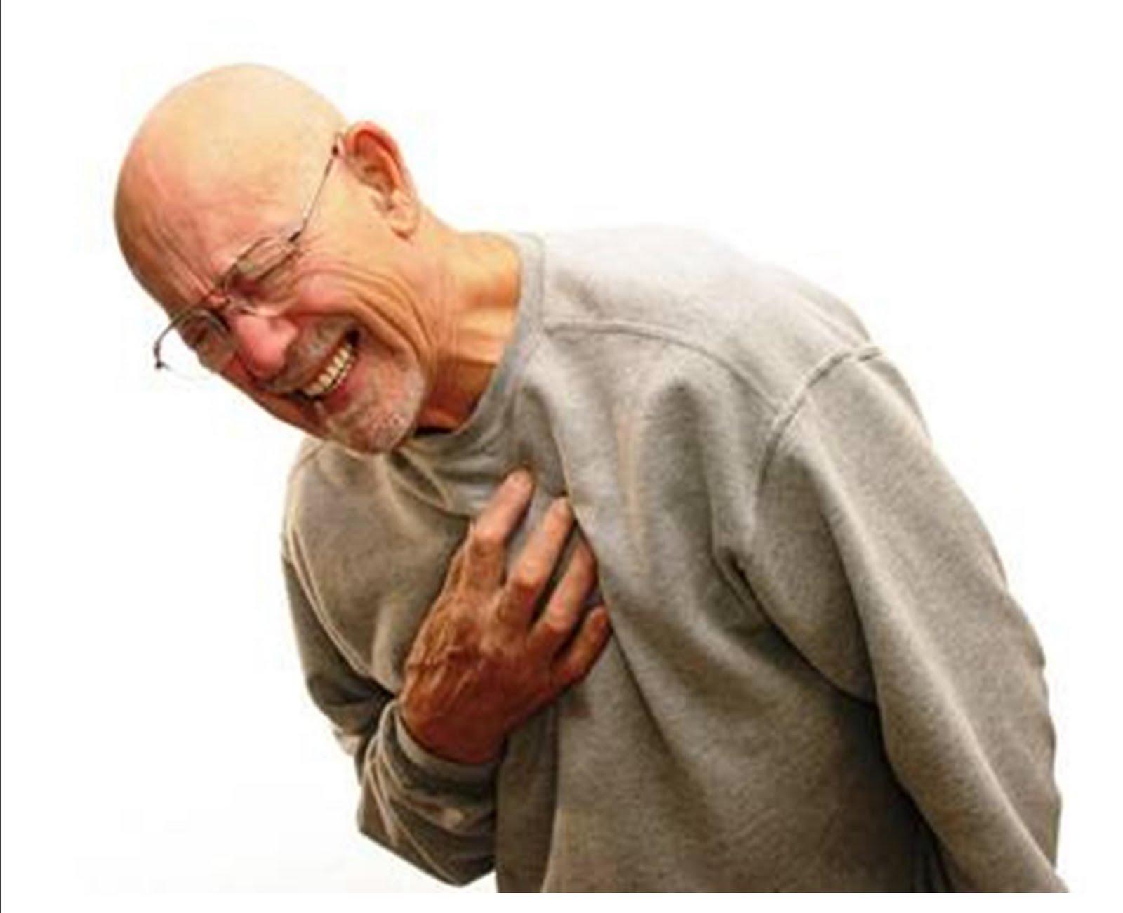الإجهاد الجسدي والانزعاج العاطفي من مسببات نوبات القلب