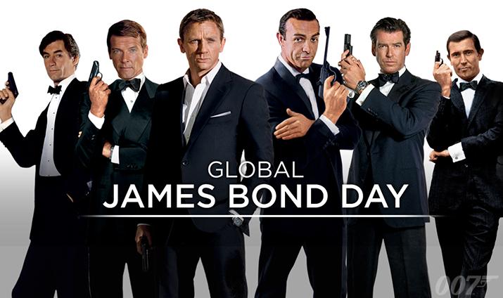 رئيس جهاز استخبارات بريطاني: جيمس بوند لا يصلح عميلاً سرياً