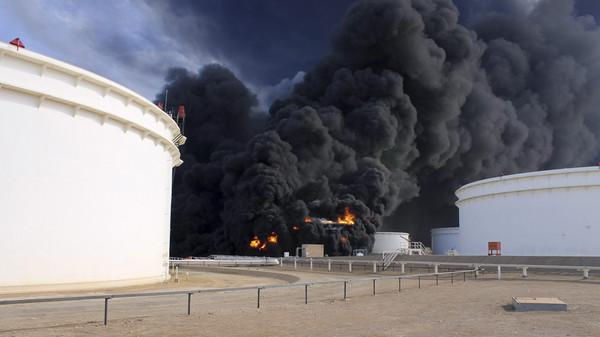 هل يساهم نفط ليبيا في فدرلتها؟