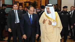 تصاعد خلافات مصر والسعودية بسبب سوريا واليمن