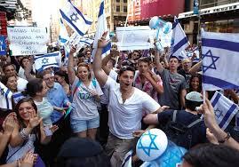 إسرائيل تتخلى عن يهود الولايات المتحدة