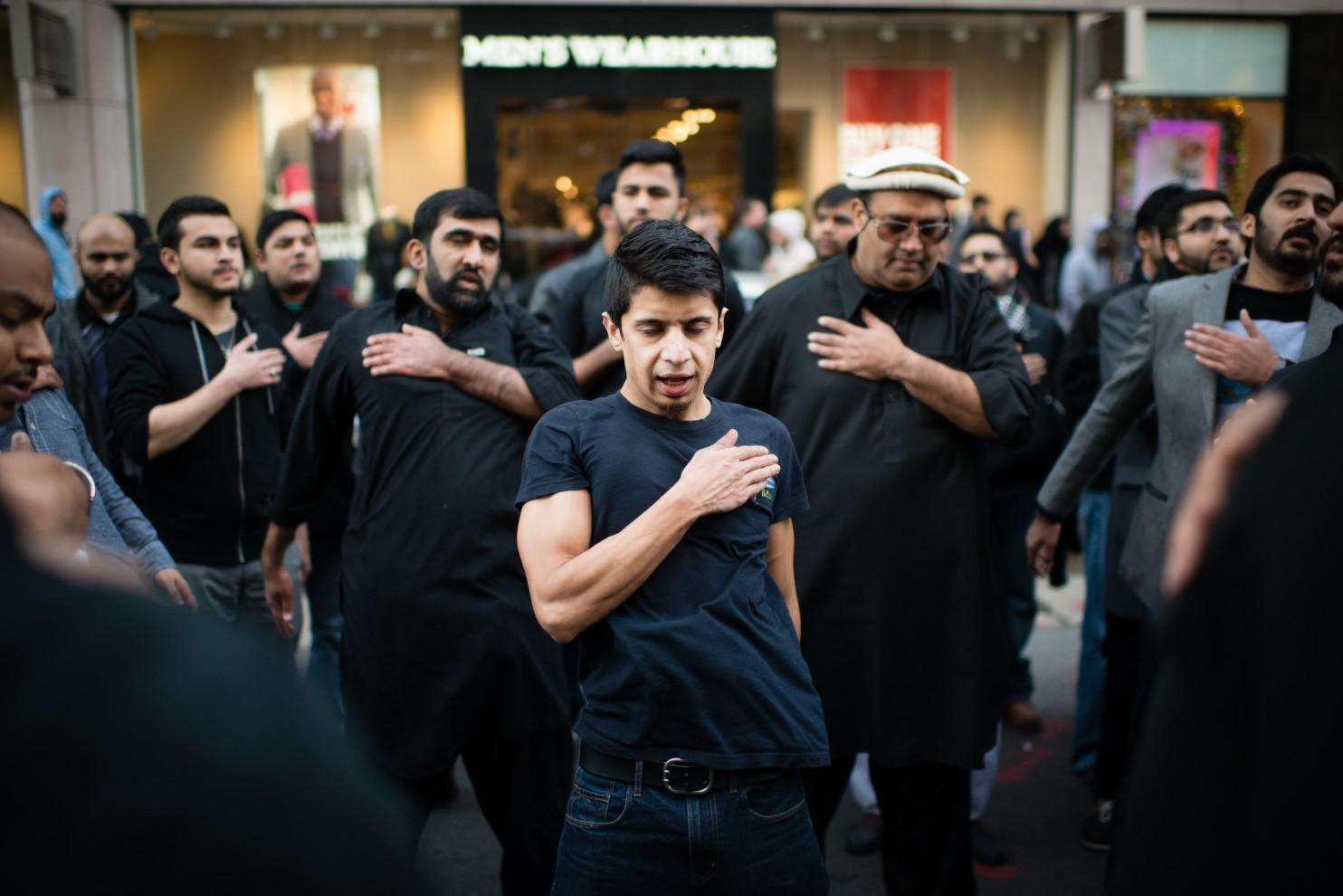 مراسم عاشوراء تثير سجالاً بين الشيعة في لبنان