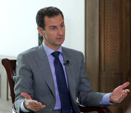 أمريكا تفرض عقوبات على سوريا للضغط على الأسد لإنهاء الحرب