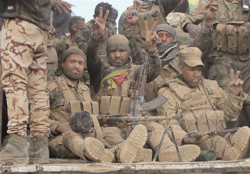 """""""فورين افيرز"""": خطة تحرير الموصل استندت إلى تقديرات خاطئة"""