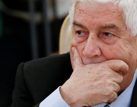 """سوريا تتهم واشنطن باستخدام العقوبات لخنق السوريين """"مثل جورج فلويد"""""""