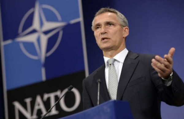حلف شمال الأطلسي: الاستقرار الأوروبي مهم للولايات المتحدة
