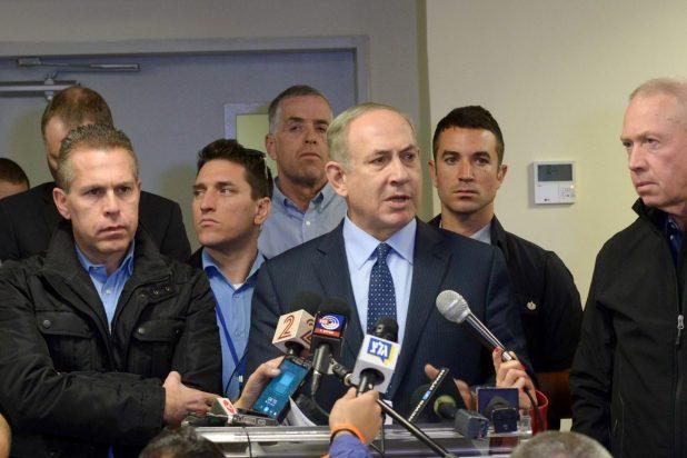 نتنياهو هو من فشل في امتحان السلام وليس الفلسطينيون