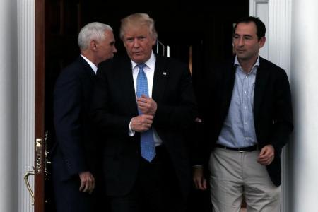 ترامب سيفعل كل ما بوسعه لمساعدة الشعب الكوبي