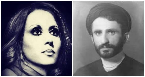 فيروز والسيّد الشيعي ..