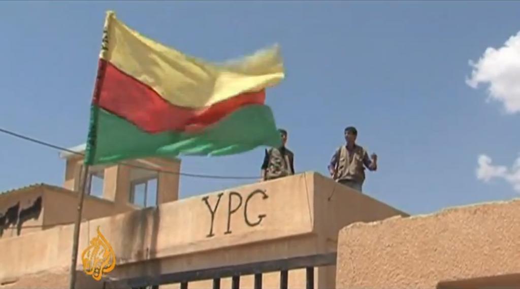 انفصال أكراد العراق وانعكاساته على  الدول الإقليمية وعلى أكراد سورية