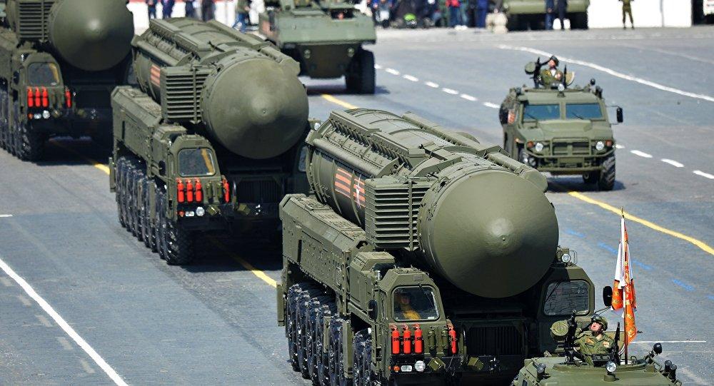 """الكرملين يعلق على توجيه السلاح النووي الروسي نحو دول """"الناتو"""""""
