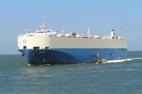 اليابان سترسل قوات لتأمين النقل البحري في الشرق الأوسط