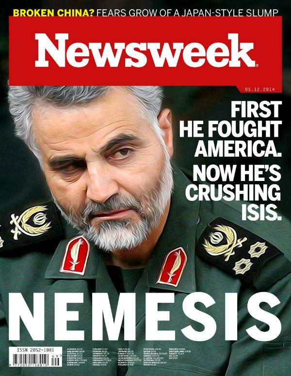 """بـ""""انتظار"""" الجنرال سليماني؟ .. روسيا إزاء الأزمة السورية: الدوافع والإكراهات"""