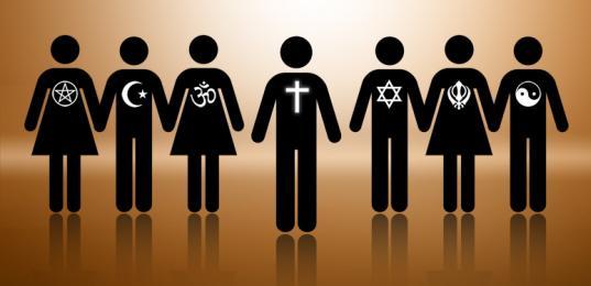 الأصول السياسية للتسامح الديني