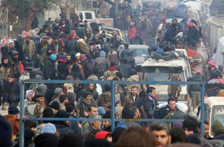 طلاق تركيا و«النصرة» هل سيسري في إدلب؟