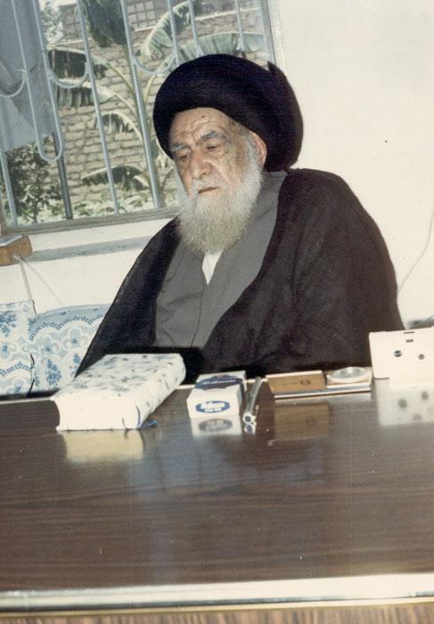نشأة أصول الفقه لدى الشيعة الاثني عشرية