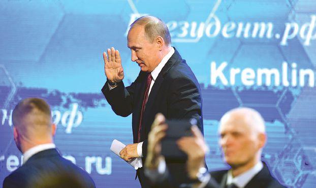 ربع النفط السوري لـ «طبّاخ بوتين»