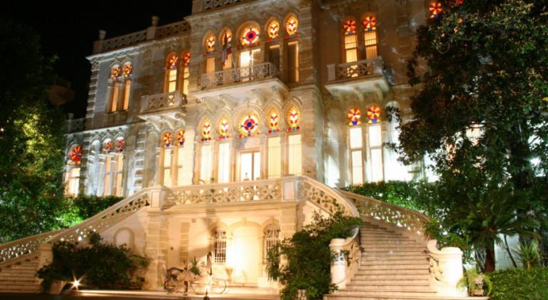 """52 فناناً يشاركون في """"معرض الخريف"""" في لبنان"""