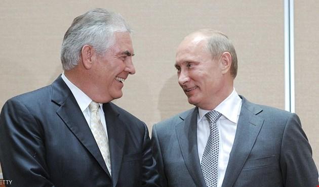 حقبة جديدة في الدبلوماسية الأميركية