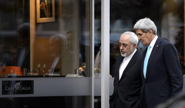 تداعيات إلغاء الاتفاق النووي مع إيران