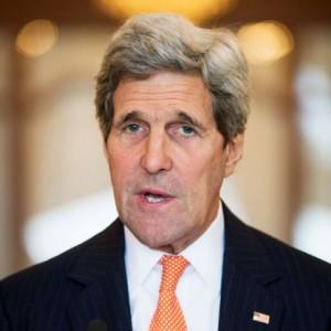 كيري أبقى الباب مفتوحاً أمام تحرك أوباما في الأمم المتحدة